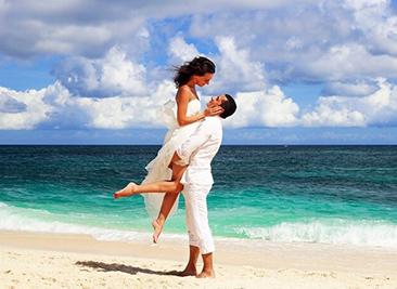 honeymoon zanzibar