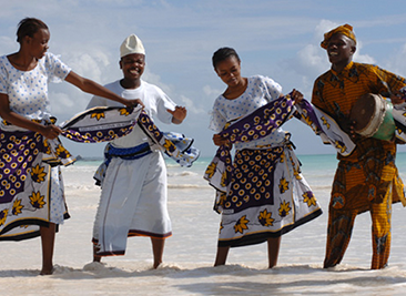 Full Day Cultural Tour – Zanzibar