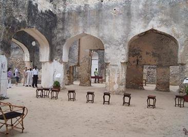 Princess Salme Soice Tour – Zanzibar